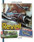 The Revell Models: Volume 1: 1950-1982 Cover Image