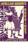African Heroes and Heroines Cover Image