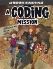 A Coding Mission Cover Image
