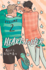 Heartstopper: Volume 2 Cover Image