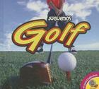 Golf (Juguemos (AV2 Weigl)) Cover Image