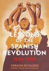 Lessons of the Spanish Revolution: 1936–1939 (Freedom) Cover Image
