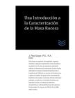 Una Introducción a la Caracterización de la Masa Rocosa Cover Image
