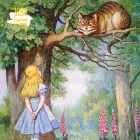 Adult Jigsaw Puzzle Alice and the Cheshire Cat: 1000-piece Jigsaw Puzzles Cover Image