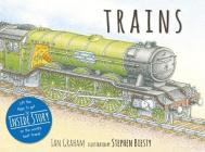 Trains Cover Image