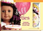 Doll Parties Cover Image