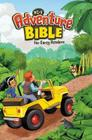 Adventure Bible for Early Readers-NIRV Cover Image