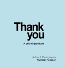 Thank you: A gift of gratitude Cover Image