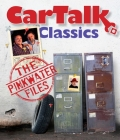 Car Talk Classics: The Pinkwater Files Cover Image