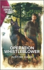 Operation Whistleblower (Cutter's Code #13) Cover Image