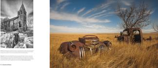Abandoned Alberta Cover Image