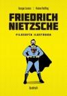 Friedrich Nietzsche Cover Image