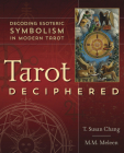 Tarot Deciphered: Decoding Esoteric Symbolism in Modern Tarot Cover Image
