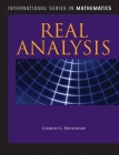 Elements of Real Analysis (International Series in Mathematics) Cover Image