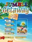 Jumble® Getaway: Your Ticket to a Paradise of Puzzles! (Jumbles®) Cover Image