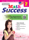Complete Math Success Grade 2 Cover Image