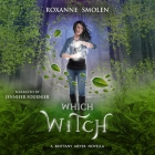 Which Witch Cover Image
