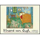 Bk of Postcards Vincent Van Go Cover Image