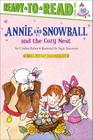 Annie and Snowball and the Cozy Nest Cover Image