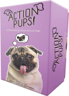 Action Pups Cover Image