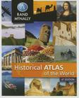 Historical Atlas of the World ] Grades 5-12+ Cover Image