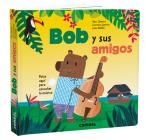 Bob y sus amigos Cover Image