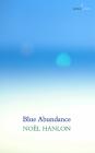 Blue Abundance (Salmon Poetry) Cover Image
