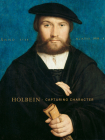 Holbein: Capturing Character Cover Image