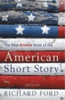 The New Granta Book of the American Short Story Cover Image