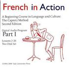 French in Action Digital Audio Program, Part 1: Second Edition Cover Image
