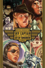 (kevin Conran's) the Art of Sky Captain and the World of Tomorrow Hc Cover Image