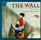 The Wall Book & Cassette Cover Image