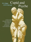 Cupid and Psyche: An Adaptation of the Story in the Golden Ass of Apuelius Cover Image