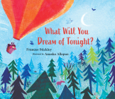What Will You Dream of Tonight? Cover Image