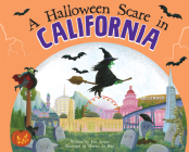 A Halloween Scare in California Cover Image