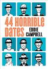 44 Horrible Dates Cover Image