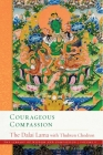 Courageous Compassion (The Library of Wisdom and Compassion  #6) Cover Image