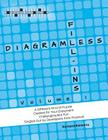 Diagramless Fill-Ins: Volume I Cover Image