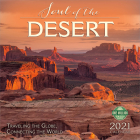 Soul of the Desert 2021 Wall Calendar: Traveling the Globe, Connecting the World Cover Image