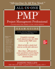 Pmp Project Management Professional All-In-One Exam Guide Cover Image