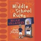 Middle School Rules of Brian Urlacher Lib/E Cover Image