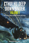 Cthulhu Deep Down Under Volume 1 Cover Image
