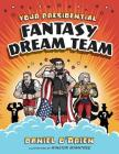 Your Presidential Fantasy Dream Team Cover Image
