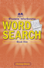 Puzzle Workouts: Word Search (Book Five) Cover Image