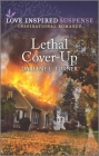 Lethal Cover-Up Cover Image