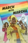 March with Marsha Cover Image