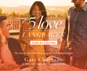 The Five Love Languages: Singles Edition Cover Image
