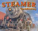 Steamer the Railroad Dog Cover Image