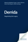 Derrida: Negotiating the Legacy Cover Image