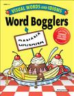 Word Bogglers: Visual Words and Idioms Cover Image